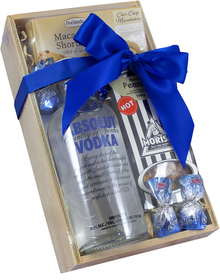 Gifts with Alcohol